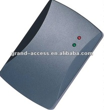 2.4GHZ rfid UHF long range proximity card Reader with Active Tags(3-15M) GAR-325A