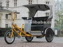 electric carriage bike