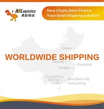 Ocean Freight to Saudi Arabia/Dammam/Riyadh/Jeddah from China