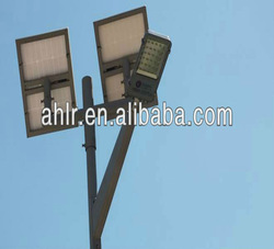 30W LED street solar light