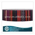 jacquard elástico waistbands