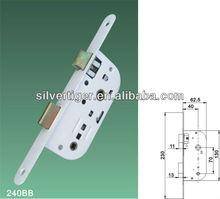 2012 High quality case lock body