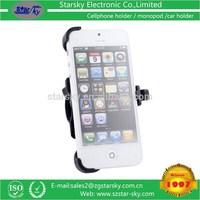 bike MOUNTS smartphone holder for smartphone dedicated for ip5 bike holder