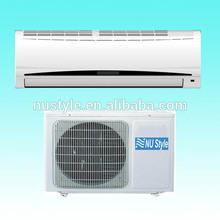 12K Split Air Condition ductless series (7000BTU to 36000BTU, R22/R410a, 50HZ/60HZ)