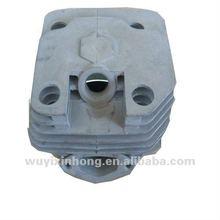 cylinder 45mm fits komatsu 5200 chainsaw machine