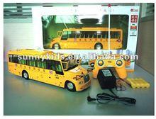 RC School bus remote control school bus