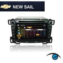 CHEVROLET NEW SAIL car dvd player gps navigation bluetooth dvbt isdb-t tv radio stereo