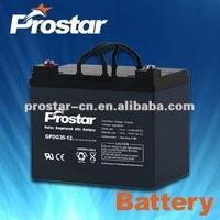 General AGM Battery