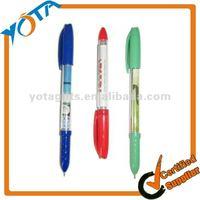 Promotinal banner pen