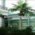Caliente la venta de la alta imitación de plantas de árboles exterior o interior decoraciones