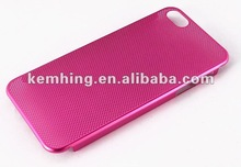 2012 latest Metal Case for new iPhone 5 made by aluminum alloy