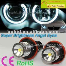 Best seller Headlight E39 10W CREE Led Ring Marker light Angel Eyes