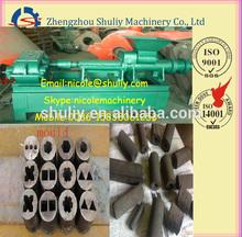 Shuliy coal/charcoal briquette making machine 0086-15838061253