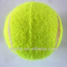 tennis ball felt material