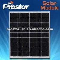 high quality 10w mono solar panel kit