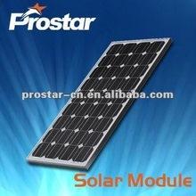 high quality solar panel 255 watt for power station
