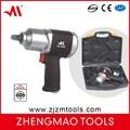 """Zm-3900k 1/2"""" meia polegada air kit chave para o carro de reparação de pneus e ferramentas de ar ferramentaspneumáticas air chaves de impacto"""