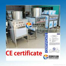~Manufacturer~ FX-128 Garlic Peeling Machine, Garlic Peeler Machine, (CE Approval) 100% stainless steel garlic peeling machine