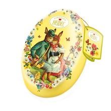 wholesale toblerone packaging tin easter egg box