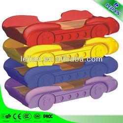 good quality kids plastic car beds