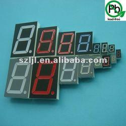 0.36 inch Mini 7 Segment LED Display/Led Digit Display