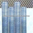 Hexagonal wire mesh /chicken mesh /hexagonal mesh factory price (manufacture and export )