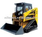 crawler skid steer loder TS50 track skid loader,china bobcat,engine power 50hp,loading capacity 700kg