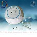 Vy-3301 electrodes portable à haute fréquence