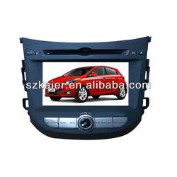 2 din automotive multimedia dvd - multimedia auto - automotive dvd - autoradios for hyundai HB20