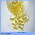 benefici di semi di lino olio di capsule di gelatina molle