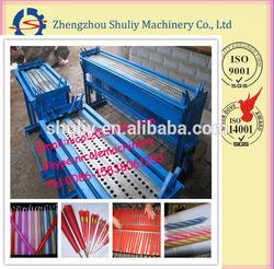 Shuliy pillar candle machine/manual candle making machine 0086-15838061253