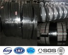hot dipped galvanized steel tape/strip/coil wooden pallet package
