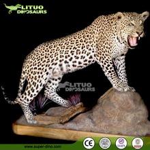 Animatronic Animal Leopard Model for Sale