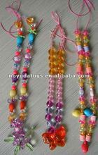 Ningbo Sunrise/ICTI factory/2014 hottest toy/ Various Kinds of fashion Jewelry Beads