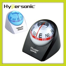 HP2134 Hypersonic car auto dashboard wholesale toy compass
