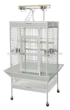 Playtop Parrot Cage, Parrot Bird Cage, Metal Parrot Cage