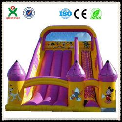 2013 bounce jump/bouncer/bouncy bounce/bounce slide QX-11097B