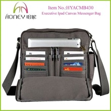 Canvas Bags With Lots Of Pockets Teens Casual New Style Of Sling Bags