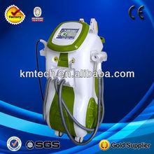 cavitation rf weight loss with ipl laser equipment
