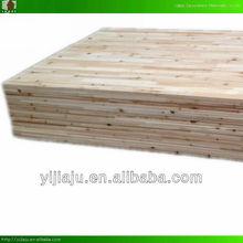 2013 IKAZI 1220x2440x18mm Finger Jointed Fir Board