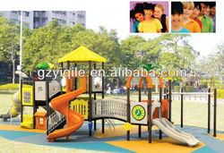 Innovative Design Playground Equipment Amusement For Children Health Development /Professional Manufacturer