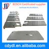 2014 BOSCH machining supplier machining food packaging machine parts