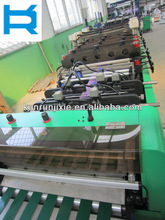 Automatic High Speed Bag In Box Liquid machine to making plastic bags