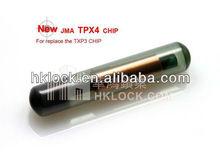JMA TPX4 transponder chip (46)cloner chip