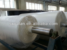 sateen stripe hotel cotton fabric textile, jacquard bed sheet fabric material, bedsheet fabric manufacture