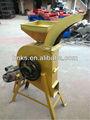 Triturador de palha / milho caule triturador / cortador de grama para animais forragem