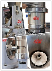 Stainless Steel Automatic Multifunctional Spring Roll Machine