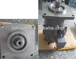 SK75 kobelco hydraulic pump for excavator,hydraulic main pump for kobelco