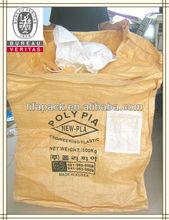 ton bag fibc bag with discharge opening