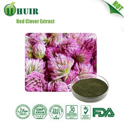Red Clover extract 40% Isoflavones powder